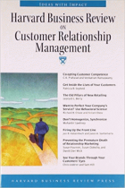 Thumbnail Harvard business review on customer relationship management